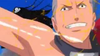 Kakashi VS Kakuzu Hidan - Link Park burn it down