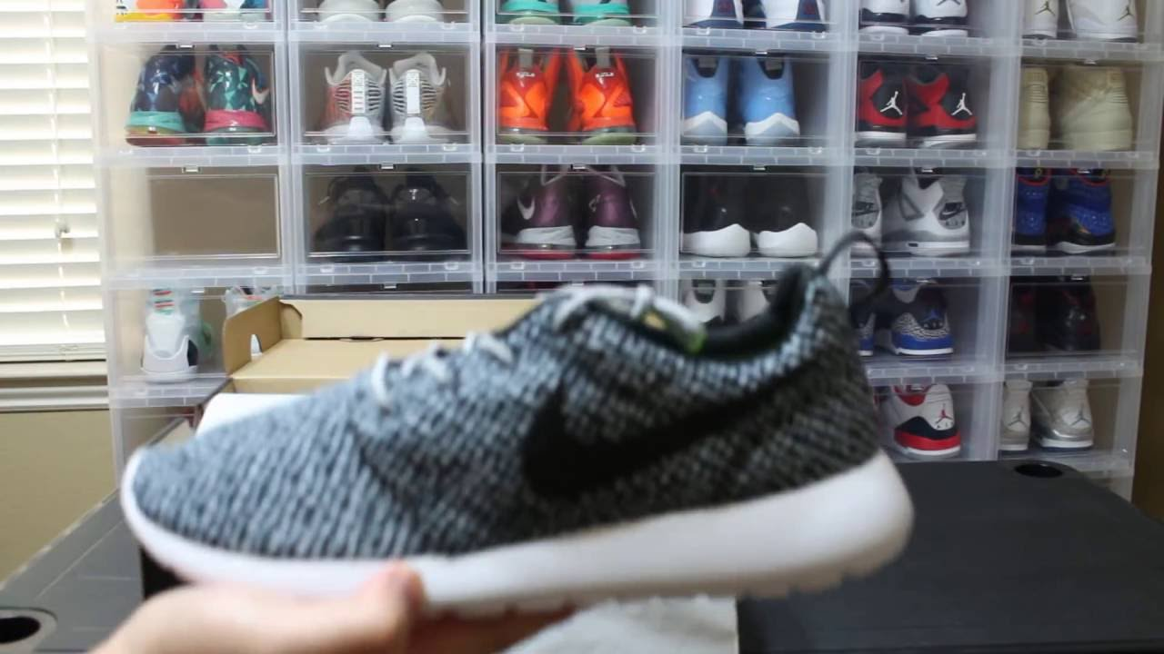 f44525358700 HOW TO MAKE YEEZY ROSHE TURTLE DOVE 350 BOOST NIKEID - YouTube