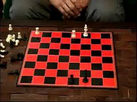 Chess - Special Moves