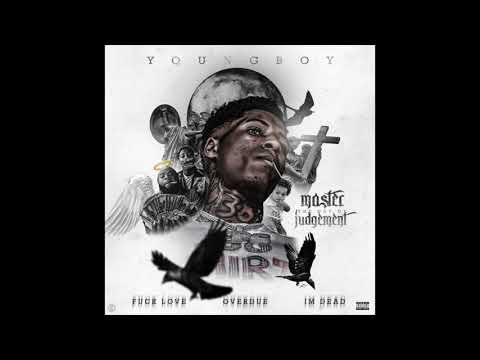 Youngboy Never Broke Again - Yessir