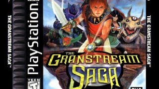Awesome PlayStation Games: The Granstream Saga Review