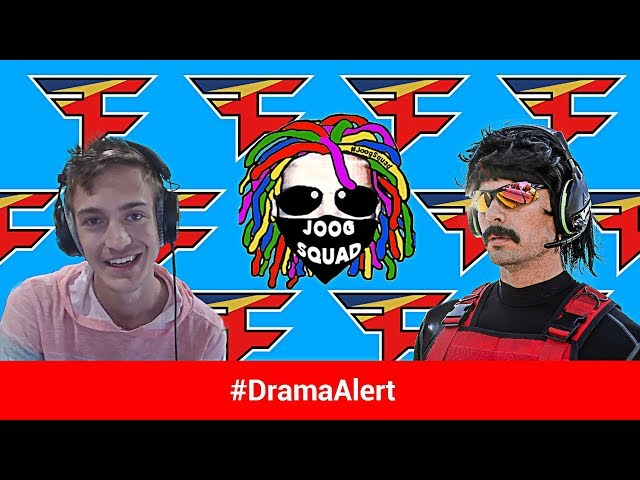DrDisRespect OWNS TROLL! #DramaAlert Joogsquad ARRESTED, Ninja Record BROKEN, KEEMSTAR
