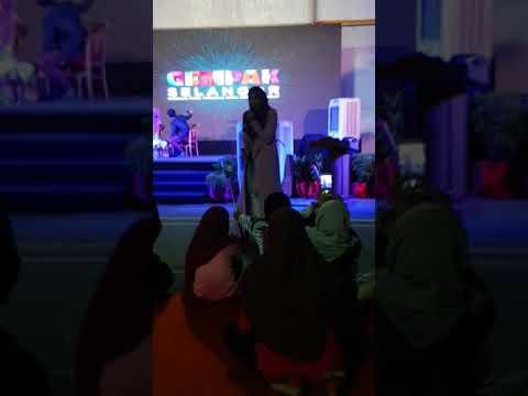 21.10.2017 Siti Nordiana - Terus Mencintai