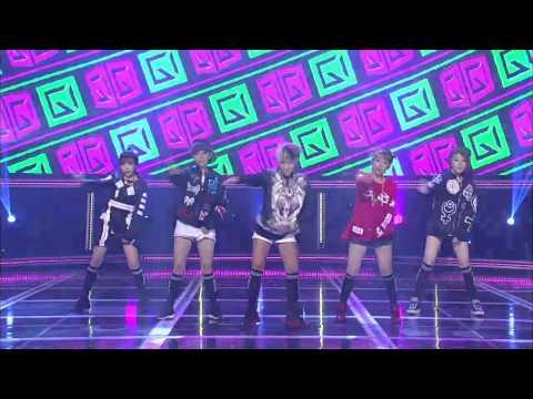 GI(지아이) ㄱ 쇼챔피언 79회 / GI-YEUK / ジーアイ キヨク