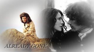 Jamie & Claire (Outlander) | Already Gone (2x13)