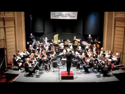 Dedicatory Overture by Clifton Williams