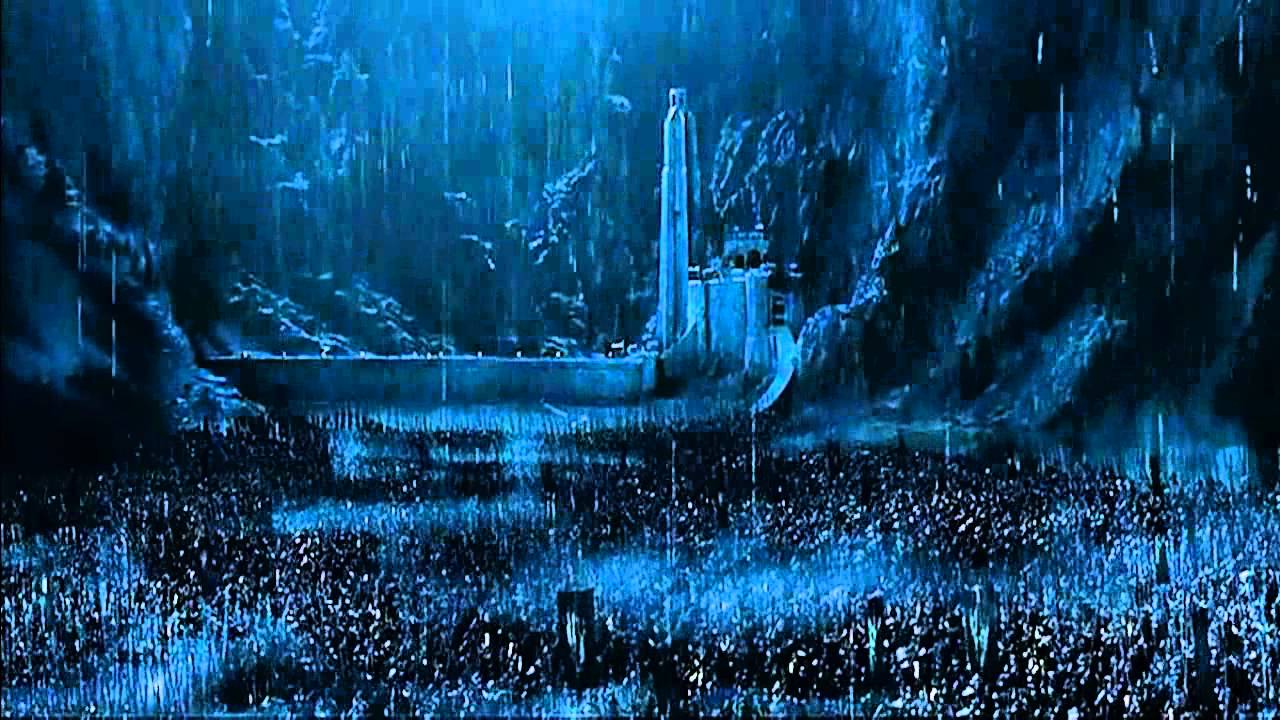 Lord Of The Rings Deep Helm