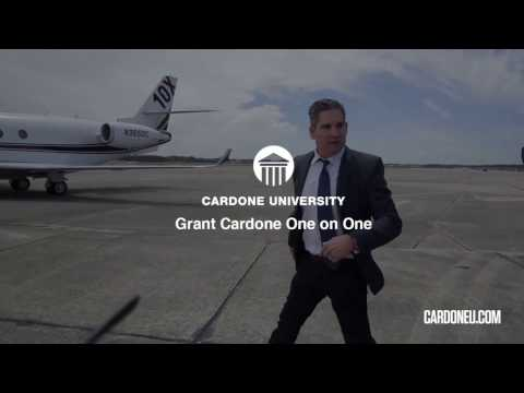 Business Coaching with Grant Cardone