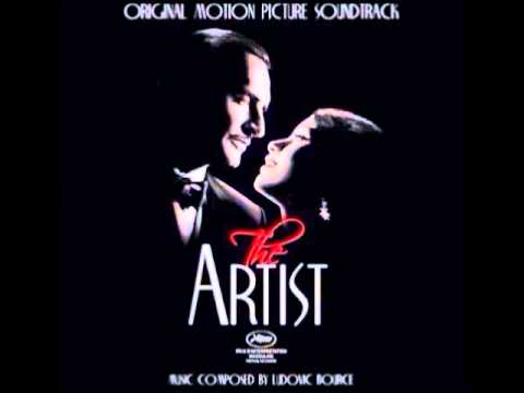 The Artist OST - 20 - Happy Ending.....
