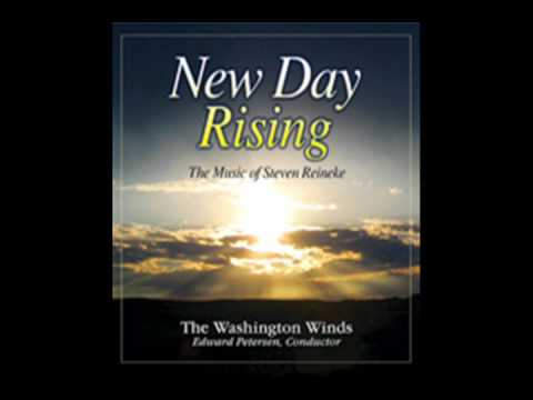 Symphony No. 1 - New Day Rising, Movement No. 1 - City of Gold