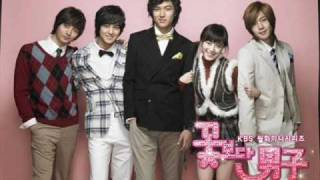 lucky ver.thai OST.Boys Over Flowers