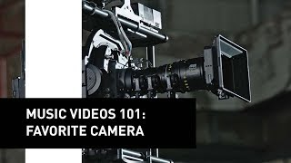 Music Videos 101: Favorite Camera | Director Mike Ho