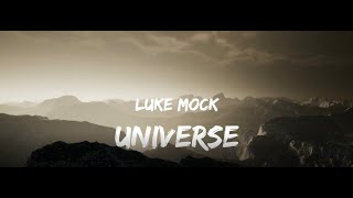 Luke Mock - Universe [Lyric Video]