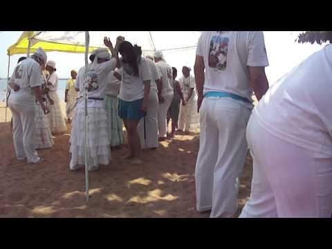 """Centro de Umbanda """"Escrava Anastácia"""" Uberaba - MG"""