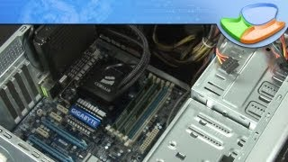 Como instalar um water cooler no computador  [Manutenção de PC] - Tecmundo