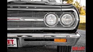 1965 Chevrolet Malibu Pro-Touring | REVIEW SERIES [4k]