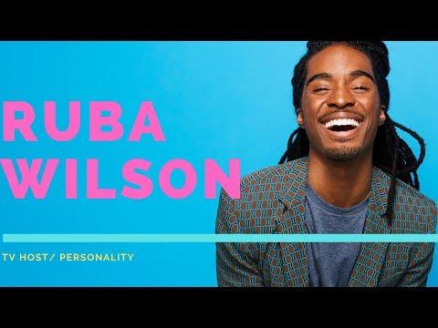 A Ruba Wilson Hosting Reel 2019 August