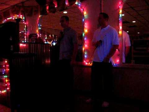 Warren Karaoke 2 of 3