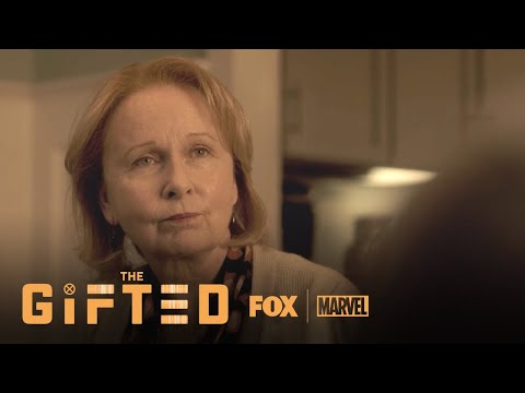 The Family Has Dinner With Madeline | Season 2 Ep. 8 | THE GIFTED
