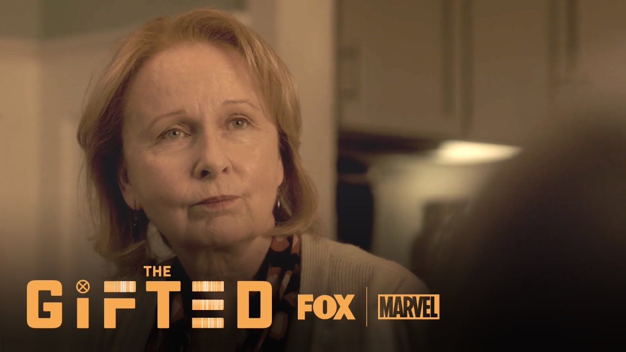 Download The Family Has Dinner With Madeline   Season 2 Ep. 8   THE GIFTED