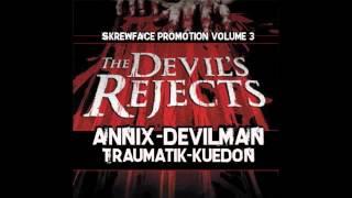 Download Video ANNIX-DEVILMAN-TRAUMATIK-KUEDON DRUM&BASS MIX MP3 3GP MP4