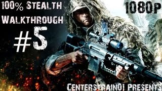 Sniper Ghost Warrior 2 Walkthrough  Part 5 And Justice For All(xbox360/1080p)