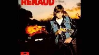 Déserteur (live) - Renaud