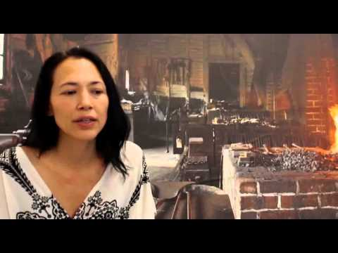 One Question With Irene Bedard