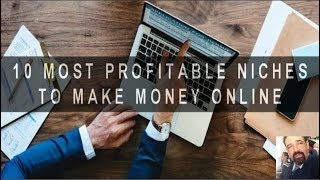 Most profitable niches to make money ...