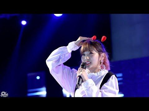 [4K] 180524 볼빨간사춘기 '우주를 줄게' 직캠 Bol4 fancam 'Galaxy' (성결대 개화랜드) by Jinoo video download