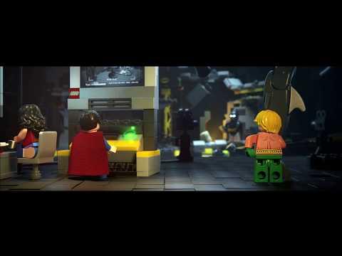 LEGO Batman Movie Bloopers - LEGO Batman Movie - Mini Movie