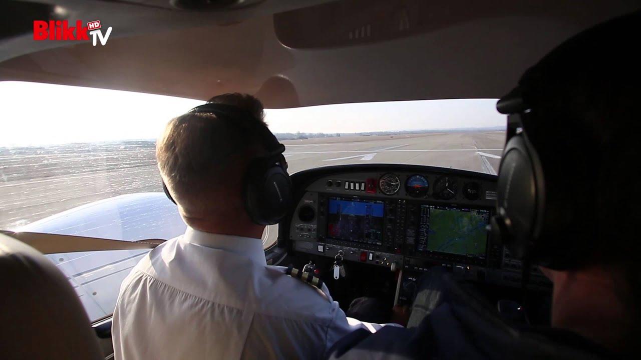 Randevú pilóta