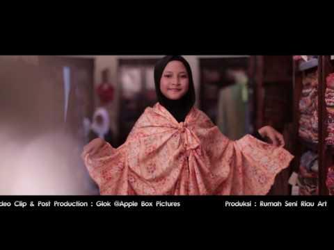 Teaser Batik Riau