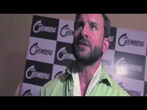Saif Ali Khan : Ex-Wife Amrita Abused My Mother And Called Me Worthless.