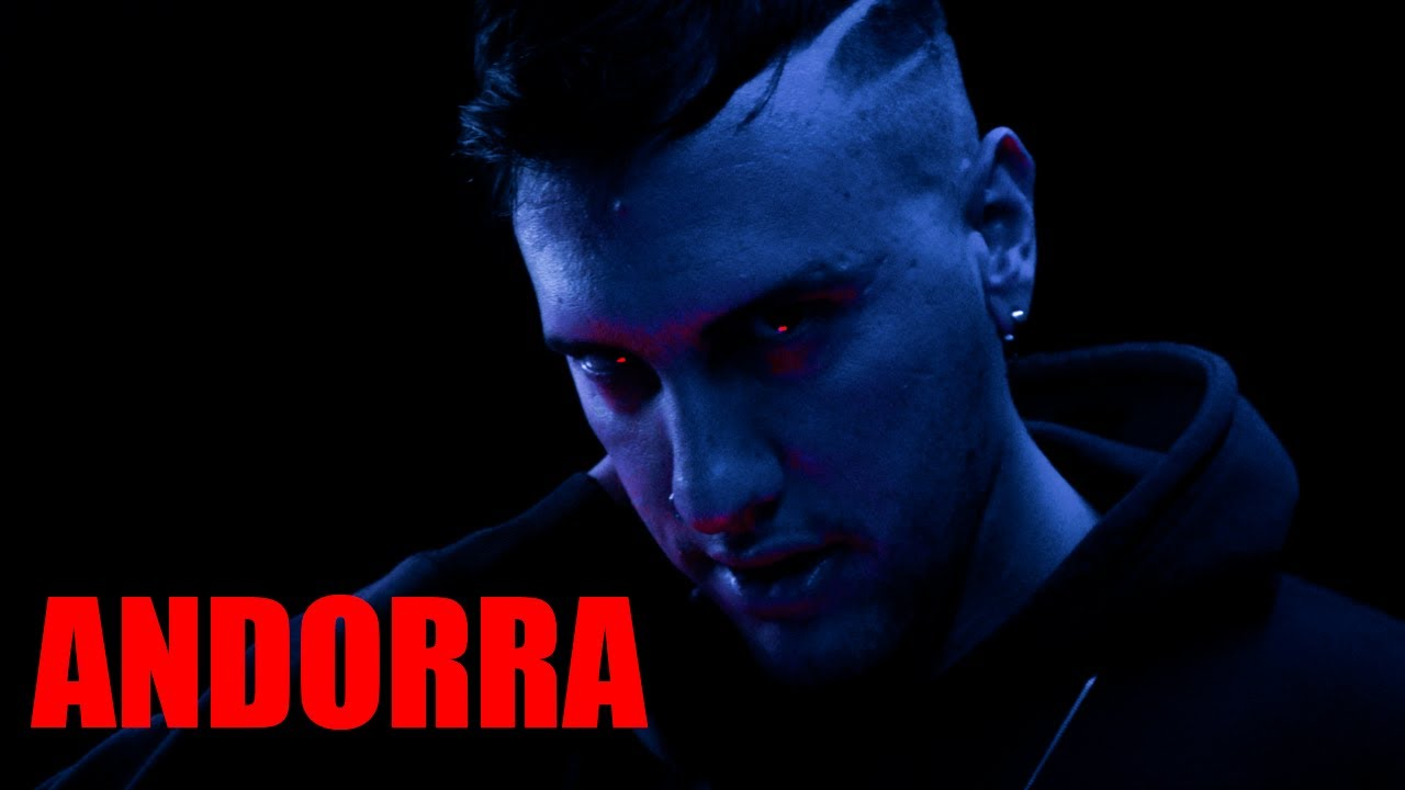 ANDORRA Y YOUTUBERS RAP | F*CK PERIODISTAS | IVANGEL MUSIC