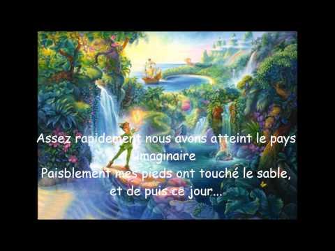Lost Boy - Ruth B traduction française