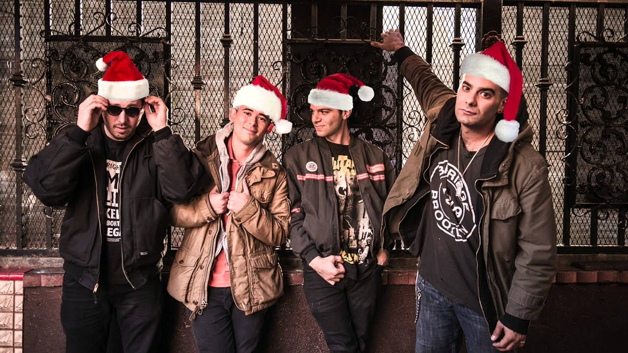 Father Christmas The Kinks.The So So Glos Father Christmas The Kinks Cover