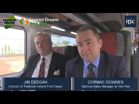 Tourism and Public Transport – an opportunity for Ireland
