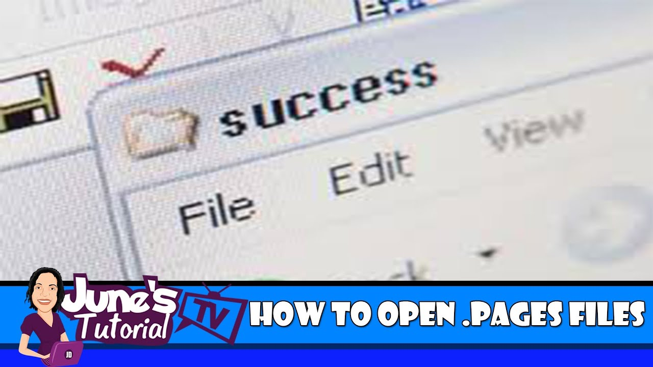 3 Easy Steps: How To Open Ges Files On A Windows Pc: If You Don't Own A  Mac!