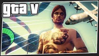 HEADBUTTING A TITAN | GTA 5 Online