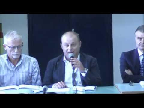 SCISCIANO  Consiglio Comunale del 27.09.18