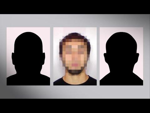 Terrormisstänkt uzbek skickade hatbrev till svenska myndigheter - Nyheterna (TV4)