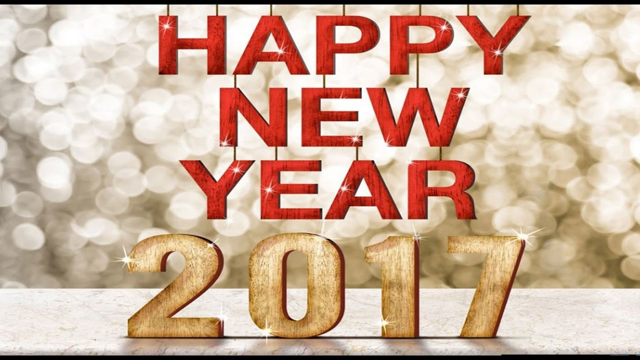Happy new year 2017 wishes greetings whatsapp video message happy new year 2017 wishes greetings whatsapp video message sms e card free download youtube kristyandbryce Image collections