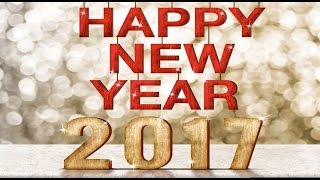 Happy New Year 2017 wishes Greetings whatsapp message sms E card free download