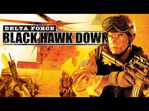 Delta Force: Black Hawk Down - Extended Gameplay - All Missions (Walkthrough/Longplay)