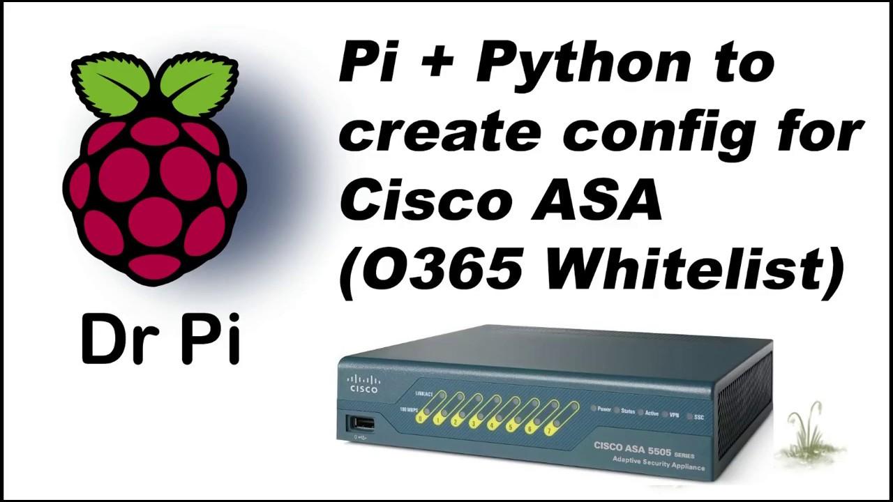 Raspberry Pi - Using Python to parse Microsoft IP address list for