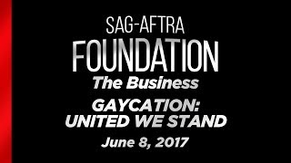 The Business: GAYCATION: UNITED WE STAND