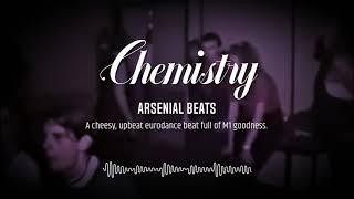 ~FREE~ Chemistry | 90s EuroDance Instrumental