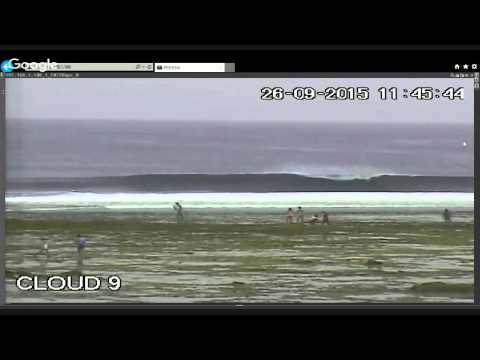 SIARGAO CLOUD 9 INTERNATIONAL SURF COMP