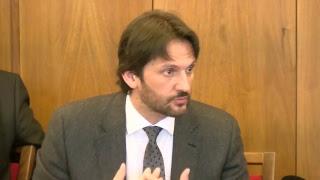 Naživo: Kaliňák bude informovať na parlamentnom výbore